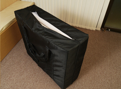 Foams Pad Storage Bag